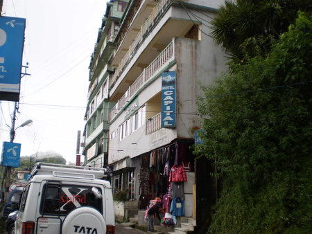 Hotel Capital, Darjeeling