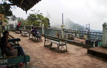 My Overall Opinion About Dolphin Hotel In Darjeeling