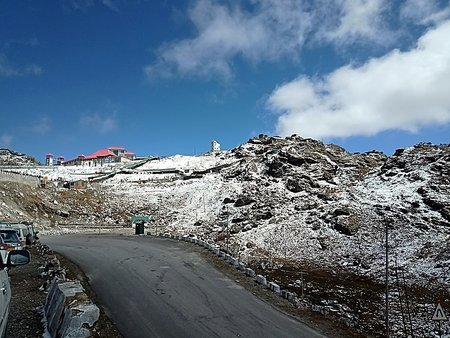 Nathula Pass - A Day Trip From Gangtok