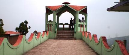 Tingling View Point