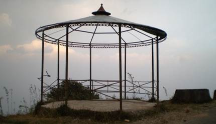 Bagora View Point