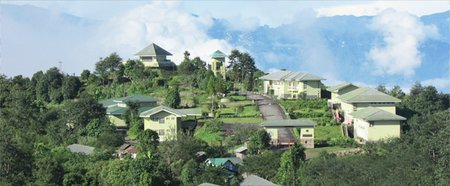 IHCAE Campus, South Sikkim