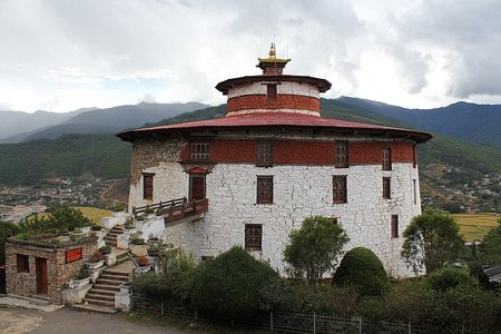 National Museum of Paro