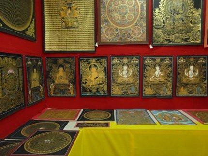 Shopping In Bhutan The Best Stores
