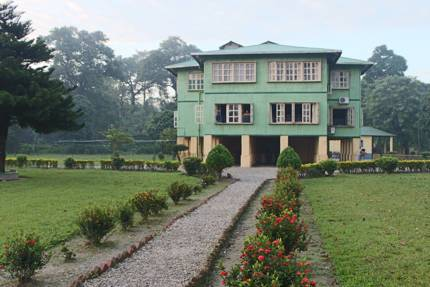 Hollong Tourist Lodge (WBFDC)