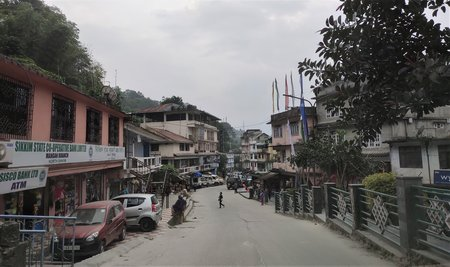 Mangan, North Sikkim